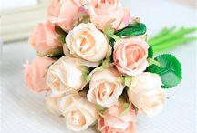 цветы исскуственные