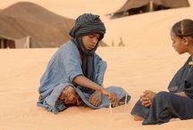 kino a świat arabski / african & middle east movies, kino arabskie i afrykańskie