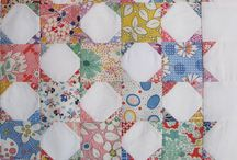 quilts / by Debbie Campbell