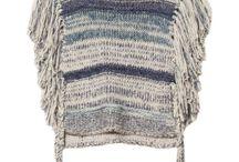 sweaters / by Janelle Pietrzak