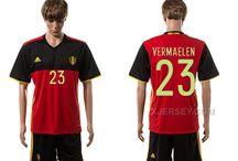 Belgiums