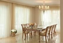 Sheer Elegance / by Window Wear Design