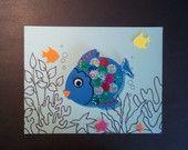 rainbow fish / by Carol Schmidt
