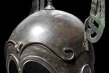 Armurerie Antique (histo/non histo)