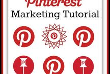 Visual Marketing / Pinterest