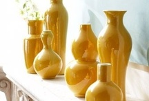 Vases of all Shapes & Sizes / by Anita Self