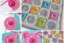 Crochet Ideas / by Amy Showalter