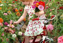 Florist Kids