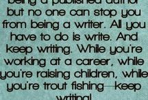 Write the Damn Book