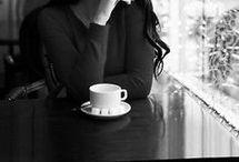 Фото. Чёрно-белое. / Чёрно-белые фотографии.