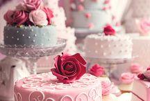 Cake 'nd Bake Stuff