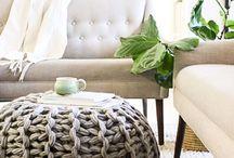 Salones · Living rooms