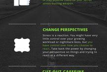 Lidar com o Stress