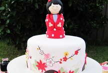 Inspiracion cumpleaños Delia