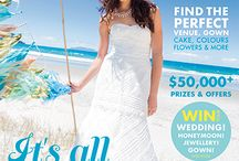 Bride & Groom magazine / by Bride & Groom Magazine