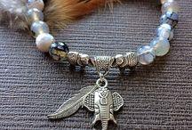 Ganesha / Fashion Jewellery