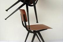 Friso Kramer / furniture