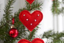 Kreativ Vánoce / dobré nápady na vánoční tvoření