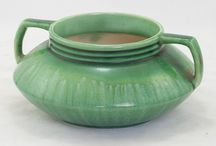 Shape B.124 / Melrose two handled pot