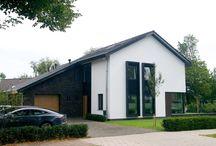 ARX architectuur particulier