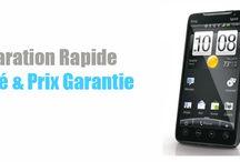 Unlock Mobile  / Réparation & Déblocage Tous téléphones