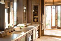 Bedroom&Bathroom