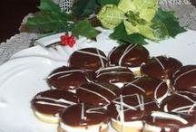 vánoční cukrový