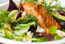 [Food] Salmon