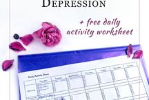The Mood Cure / Some little tips and tricks to help combat any sort of emotional issues...