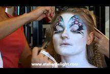 Video / Make-up Atelier Training Center in Dubai Location:Dubai,Business Bay  m/s,Citadel Tower 2308