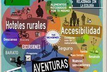 Bachillerato / Infoedugrafías de alumnos de Bachillerato