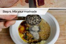 Jerkey Recipes