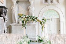 Alyson's wedding