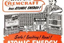 Alied Atomic era propaganda