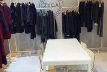 WHO'S NEXT / Salon de la Mode, à Paris Porte de Versailles ZYGA se trouve sur le Hall 4 -  Fame / Stand – B40 #WSN16