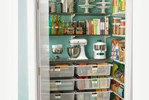 Kitchen / by Stephanie Sypek