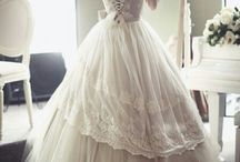 Bridesmaid/Bridal dress