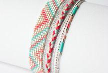 Bracelet fil