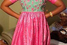 mode africain