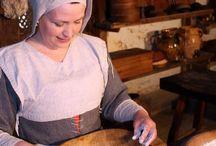 中世の台所