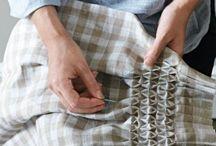 sewing / by Amanda Parmley