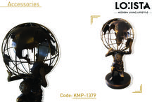 accessories by Lo:ista Home