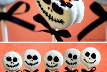 hallowen pops