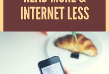 Tips and tricks for readers
