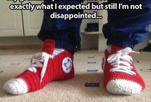 Παπούτσια και Κάλτσες