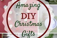 DIY - Gifts