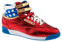 Sneakers Yeah!