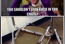 Teacher memes / by Meredith Burnett