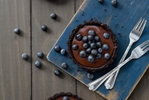 Recipes - Blueberries