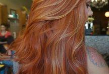 stramberry blonde
